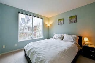 "Photo 13: 307 6833 VILLAGE GREEN in Burnaby: Highgate Condo for sale in ""CARMEL"" (Burnaby South)  : MLS®# R2146245"