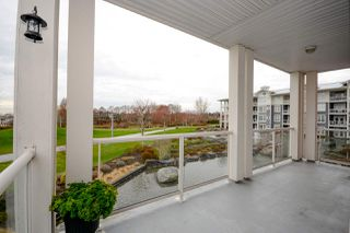 "Photo 19: 219 4500 WESTWATER Drive in Richmond: Steveston South Condo for sale in ""COPPER SKY WEST"" : MLS®# R2149149"