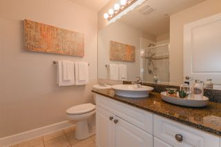 "Photo 17: 219 4500 WESTWATER Drive in Richmond: Steveston South Condo for sale in ""COPPER SKY WEST"" : MLS®# R2149149"
