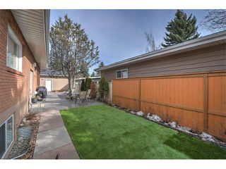 Photo 33: 5312 37 Street SW in Calgary: Lakeview House for sale : MLS®# C4107241