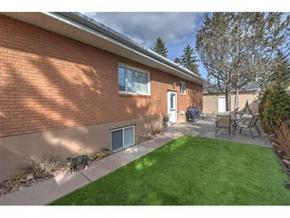 Photo 34: 5312 37 Street SW in Calgary: Lakeview House for sale : MLS®# C4107241