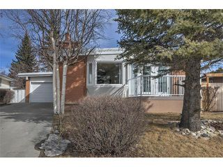 Photo 1: 5312 37 Street SW in Calgary: Lakeview House for sale : MLS®# C4107241