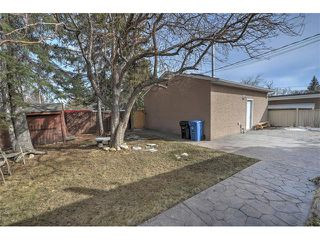 Photo 35: 5312 37 Street SW in Calgary: Lakeview House for sale : MLS®# C4107241