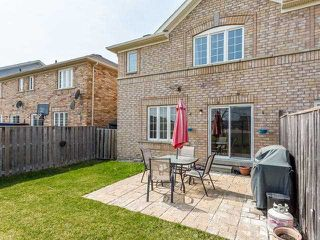 Photo 18: 39 Crannyfield Drive in Brampton: Fletcher's Meadow House (2-Storey) for sale : MLS®# W3762987