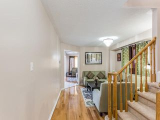 Photo 7: 39 Crannyfield Drive in Brampton: Fletcher's Meadow House (2-Storey) for sale : MLS®# W3762987