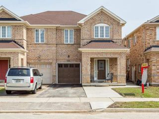 Photo 1: 39 Crannyfield Drive in Brampton: Fletcher's Meadow House (2-Storey) for sale : MLS®# W3762987