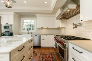 "Photo 9: 1777 W 38TH Avenue in Vancouver: Shaughnessy House for sale in ""SHAUGHNESSY"" (Vancouver West)  : MLS®# R2159379"