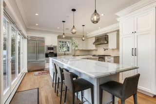 "Photo 8: 1777 W 38TH Avenue in Vancouver: Shaughnessy House for sale in ""SHAUGHNESSY"" (Vancouver West)  : MLS®# R2159379"