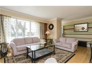 Photo 2: 9 Ashton Avenue in Winnipeg: Residential for sale (2D)  : MLS®# 1710376