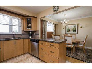 Photo 6: 9 Ashton Avenue in Winnipeg: Residential for sale (2D)  : MLS®# 1710376