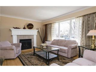 Photo 3: 9 Ashton Avenue in Winnipeg: Residential for sale (2D)  : MLS®# 1710376