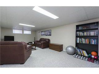 Photo 13: 9 Ashton Avenue in Winnipeg: Residential for sale (2D)  : MLS®# 1710376