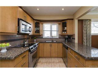 Photo 9: 9 Ashton Avenue in Winnipeg: Residential for sale (2D)  : MLS®# 1710376