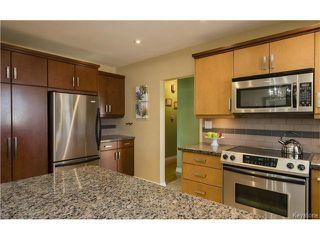 Photo 8: 9 Ashton Avenue in Winnipeg: Residential for sale (2D)  : MLS®# 1710376