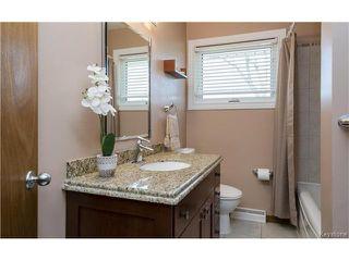 Photo 12: 9 Ashton Avenue in Winnipeg: Residential for sale (2D)  : MLS®# 1710376