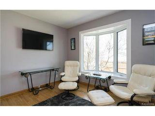 Photo 11: 9 Ashton Avenue in Winnipeg: Residential for sale (2D)  : MLS®# 1710376