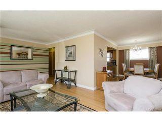 Photo 4: 9 Ashton Avenue in Winnipeg: Residential for sale (2D)  : MLS®# 1710376