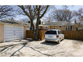 Photo 19: 9 Ashton Avenue in Winnipeg: Residential for sale (2D)  : MLS®# 1710376