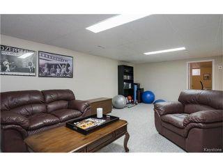 Photo 14: 9 Ashton Avenue in Winnipeg: Residential for sale (2D)  : MLS®# 1710376