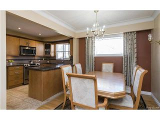 Photo 5: 9 Ashton Avenue in Winnipeg: Residential for sale (2D)  : MLS®# 1710376