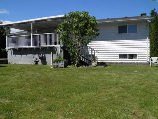 Photo 11: 664 19th St in COURTENAY: CV Courtenay City House for sale (Comox Valley)  : MLS®# 761592