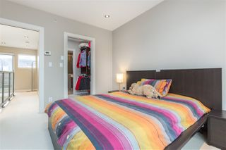 "Photo 13: 2172 W 8TH Avenue in Vancouver: Kitsilano Townhouse for sale in ""CANVAS"" (Vancouver West)  : MLS®# R2176303"
