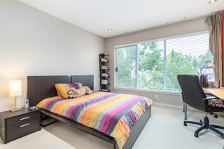 "Photo 12: 2172 W 8TH Avenue in Vancouver: Kitsilano Townhouse for sale in ""CANVAS"" (Vancouver West)  : MLS®# R2176303"