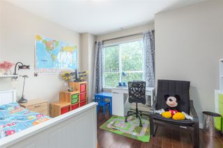 "Photo 11: 2172 W 8TH Avenue in Vancouver: Kitsilano Townhouse for sale in ""CANVAS"" (Vancouver West)  : MLS®# R2176303"
