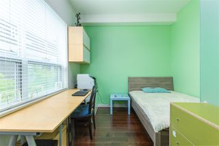 """Photo 7: 2172 W 8TH Avenue in Vancouver: Kitsilano Townhouse for sale in """"CANVAS"""" (Vancouver West)  : MLS®# R2176303"""