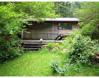 Photo 2: 96 HOLLYBERRY Lane in Hollyberry Lane: House  Land for sale : MLS®# V768475