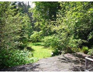 Photo 8: 96 HOLLYBERRY Lane in Hollyberry Lane: House  Land for sale : MLS®# V768475