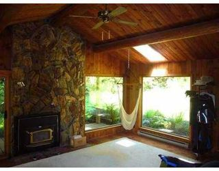 Photo 4: 96 HOLLYBERRY Lane in Hollyberry Lane: House  Land for sale : MLS®# V768475