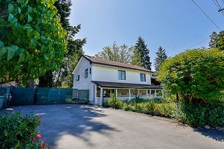 Photo 2: 13896 GROSVENOR ROAD in Surrey: Bolivar Heights House for sale (North Surrey)  : MLS®# R2180726