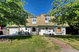 Photo 1: 9011 GLENTHORNE Court in Richmond: Saunders House for sale : MLS®# R2185721