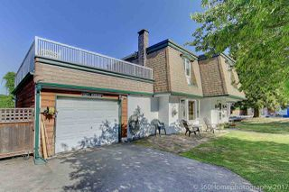 Photo 2: 9011 GLENTHORNE Court in Richmond: Saunders House for sale : MLS®# R2185721