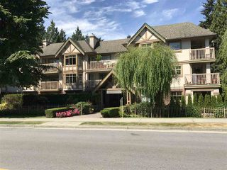 """Photo 2: 413 2059 CHESTERFIELD Avenue in North Vancouver: Central Lonsdale Condo for sale in """"Ridge Park Gardens"""" : MLS®# R2186291"""