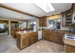 Photo 5: 3626 NICOLA Street in Abbotsford: Central Abbotsford House for sale : MLS®# R2186747