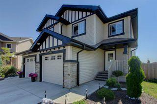 Photo 24: Windermere in Edmonton: Zone 56 House Half Duplex for sale