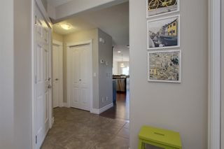 Photo 2: Windermere in Edmonton: Zone 56 House Half Duplex for sale