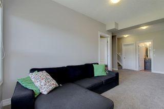 Photo 17: Windermere in Edmonton: Zone 56 House Half Duplex for sale