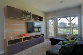 Photo 16: Windermere in Edmonton: Zone 56 House Half Duplex for sale