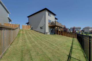 Photo 21: Windermere in Edmonton: Zone 56 House Half Duplex for sale