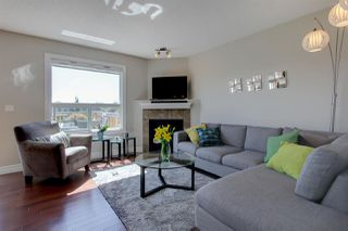 Photo 7: Windermere in Edmonton: Zone 56 House Half Duplex for sale