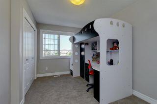 Photo 12: Windermere in Edmonton: Zone 56 House Half Duplex for sale