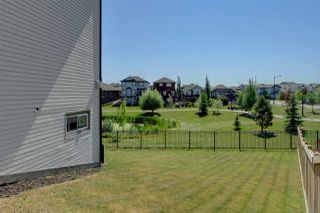 Photo 22: Windermere in Edmonton: Zone 56 House Half Duplex for sale