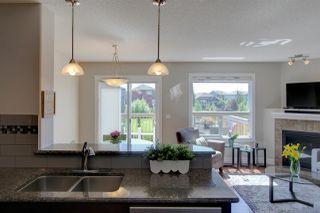 Photo 4: Windermere in Edmonton: Zone 56 House Half Duplex for sale