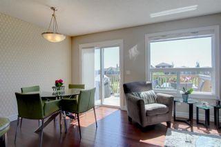 Photo 6: Windermere in Edmonton: Zone 56 House Half Duplex for sale