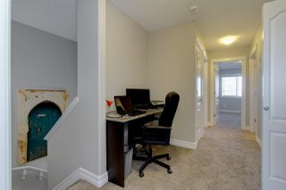 Photo 14: Windermere in Edmonton: Zone 56 House Half Duplex for sale
