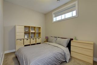 Photo 18: Windermere in Edmonton: Zone 56 House Half Duplex for sale