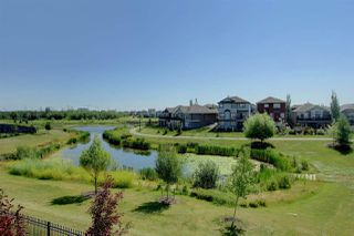 Photo 23: Windermere in Edmonton: Zone 56 House Half Duplex for sale